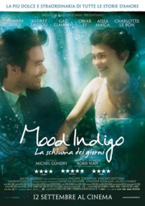 MOOD INDIGO  | Events Calendar