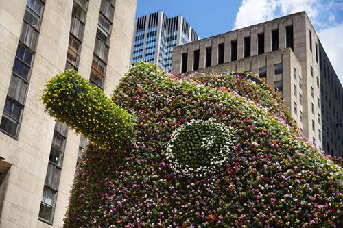 Public Art Fund Talk at The New School: Jeff Koons    Events Calendar
