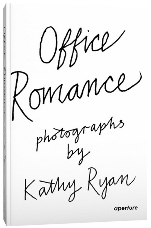 Kathy Ryan: Office Romance Book Signing