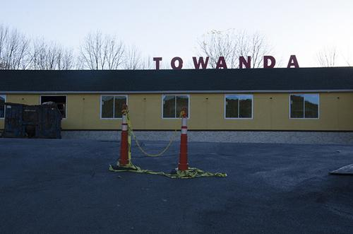 Towanda: An American Town Pictured
