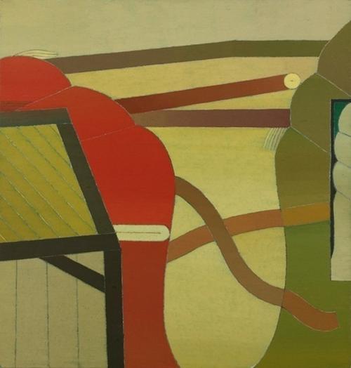Miyoko Ito: Paintings