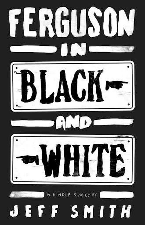 Ferguson in Black and White A Discussion | Events Calendar