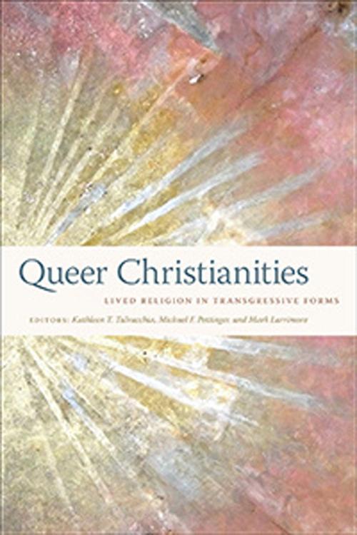 Queer Christianities Book Launch  | Events Calendar