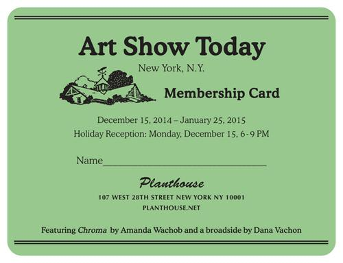 Art Show Today  | Events Calendar