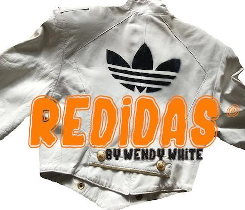 Wendy White Redidas® | Events Calendar
