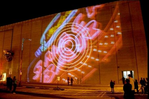 The Language of Light: Cliff Baldwin Film Performance  | Events Calendar