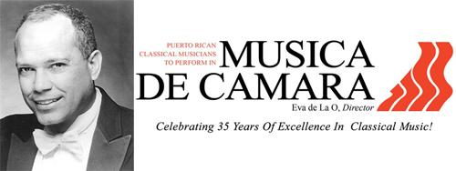 MUSICA DE CAMARA: The Virtuoso Pianist  | Events Calendar