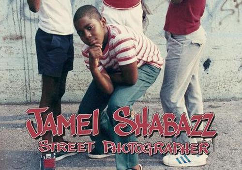 1040 LOUNGE: JAMEL SHABAZZ STREET PHOTOGRAPHER  | Events Calendar