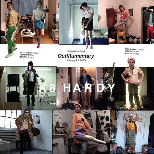 K8 Hardy Outfitumentary | Events Calendar