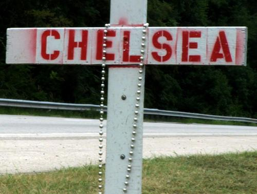 Field Visits for  Chelsea Manning Directed by Lance Wakeling | Events Calendar