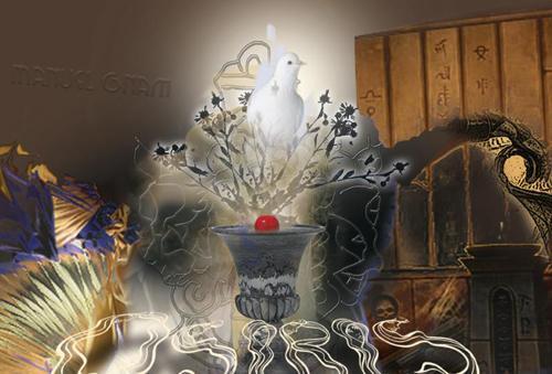 Manuel Gnam Osiris | Events Calendar