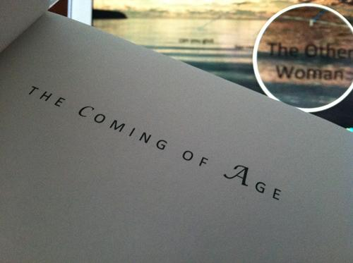 Book Launch for Cara Benedetto's 'The Coming Of Age'  | Events Calendar