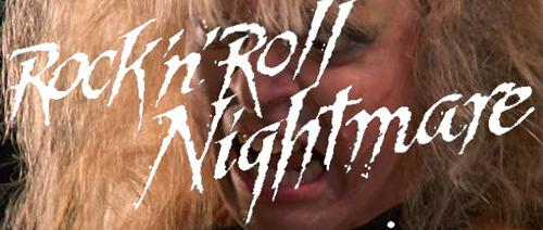 Rock 'N' Roll Nightmare  | Events Calendar