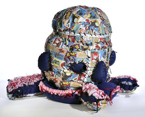 Terry Williams – Soft Sculpture  | Events Calendar