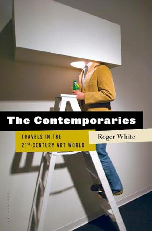 Book Launch: The Contemporaries by Roger White in conversation with Prem Krishnamurthy  | Events Calendar