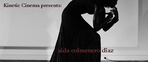 She Poems ** Aïda Colmenero Dïaz in person ** | Events Calendar