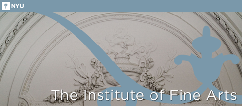 IFA-Frick Symposium on the History of Art  | Events Calendar