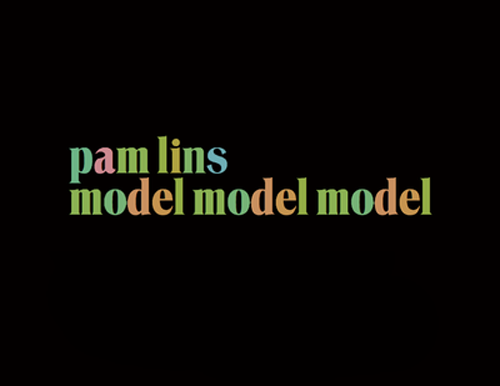 Pam Lins model model model | Events Calendar
