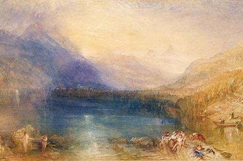 Rule, Britannia! British Painting from Hogarth to the Pre-Raphaelites  | Events Calendar