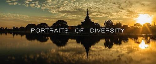 Myanmar: Portraits of Diversity Lunch Matters | Events Calendar