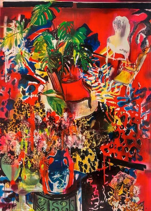 Rosson Crow HYSTERIA: Spatial Conversations with Florine Stettheimer | Events Calendar