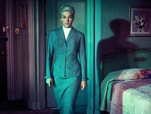 Vertigo + Rare IB Technicolor print at 7pm only | Events Calendar