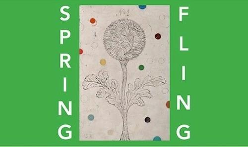 Spring Fling Benefit  | Events Calendar