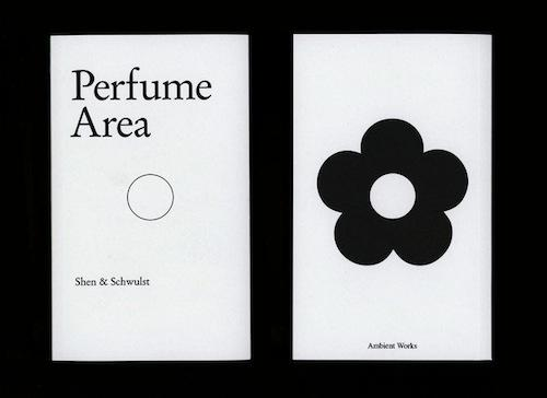 PERFUME AREA Launch Reception & Reading | Events Calendar