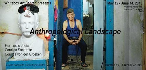 Anthropological Landscape  | Events Calendar