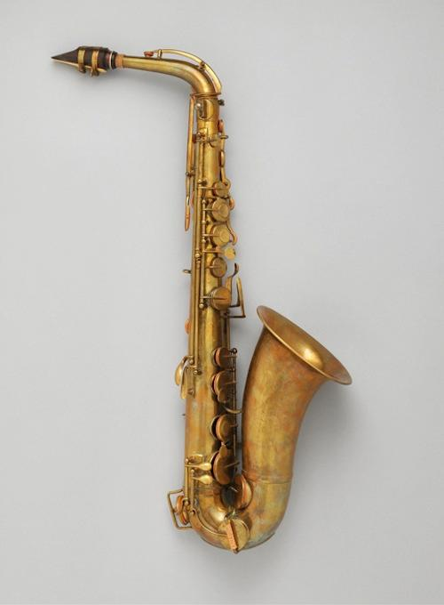 Celebrating Sax Instruments and Innovation | Events Calendar