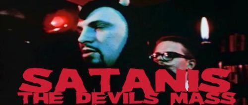 Satanis  | Events Calendar