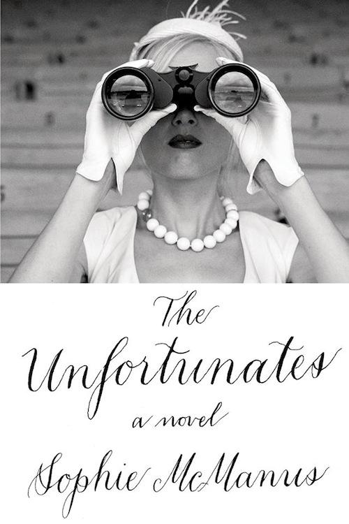 "Book Launch for ""The Unfortunates"" by Sophie McManus  