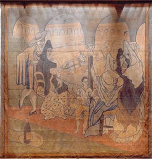 Picasso's Le Tricorne  | Events Calendar