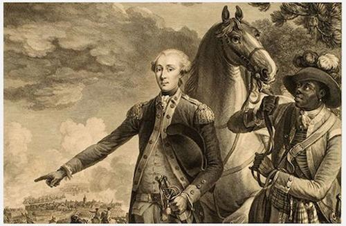 """Lafayette's Return: The """"Boy General,"""" the American Revolution, and the Hermione  
