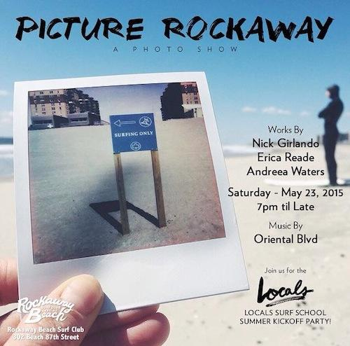 Picture Rockaway  | Events Calendar