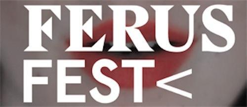 VisionIntoArt's annual FERUS Festival  | Events Calendar