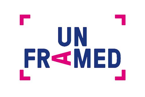 UNFRAMED 2015  | Events Calendar