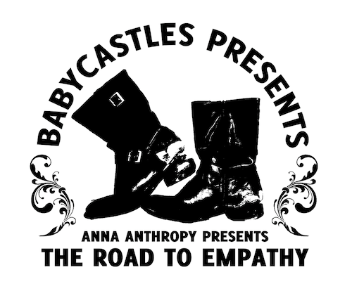 anna anthropy Presents the Road to Empathy  | Events Calendar