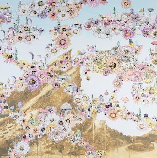 Sage Vaughn Wild Flowers | Events Calendar