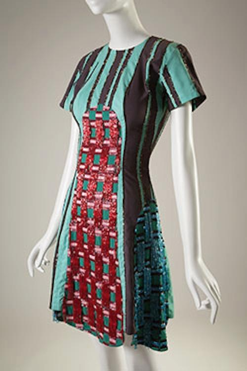 Global Fashion Capitals Fashion & Textile History Gallery | Events Calendar