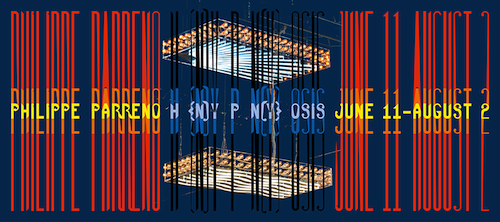 Philippe Parreno: H {N)Y P N(Y} OSIS  | Events Calendar