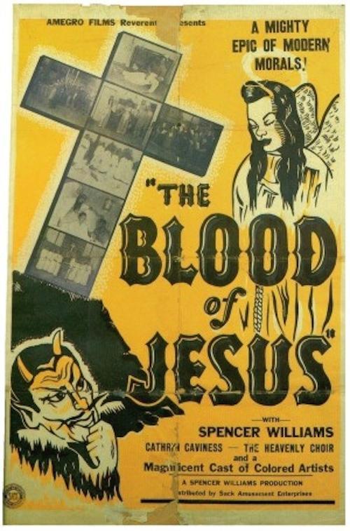 Broken Earth + Hellbound Train + The Blood of Jesus Introduced by Scholar Jacqueline Najuma Stewart | Events Calendar