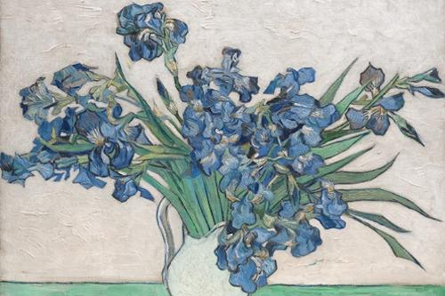 Van Gogh: Irises and Roses Sunday at the Met | Events Calendar
