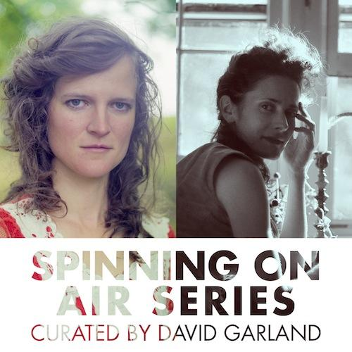 Spinning on Air Series: Devon Sproule // Diane Cluck  | Events Calendar