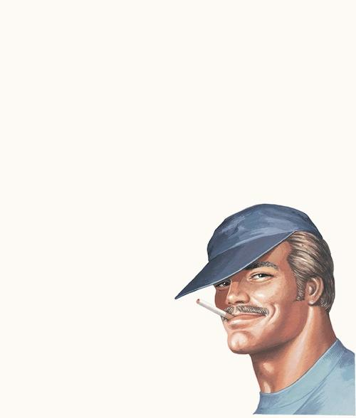 Tom of Finland The Pleasure of Play | Events Calendar