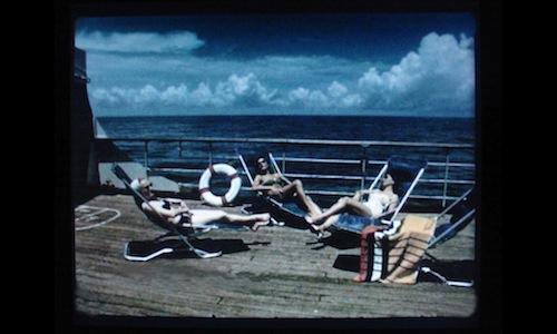 Five Films by Yto Barrada    Events Calendar
