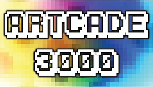 Artcade 3000 Indie Video Game Showcase    Events Calendar