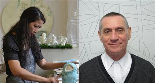 A conversation with Cecile Chong and Bill Carroll  | Events Calendar