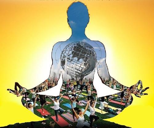 International Yoga Day  | Events Calendar