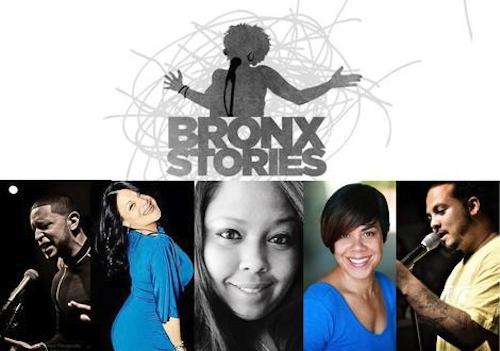 BRONX STORIES: PRIDE  | Events Calendar
